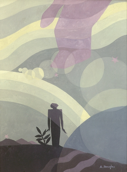 Aaron Douglas Creation