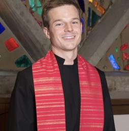 Rev Billy Kluttz